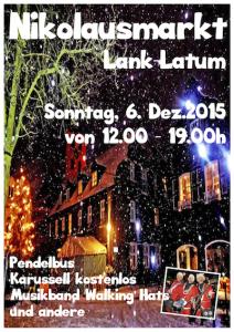 Plakat_Nikolausmarkt_Lank_2015